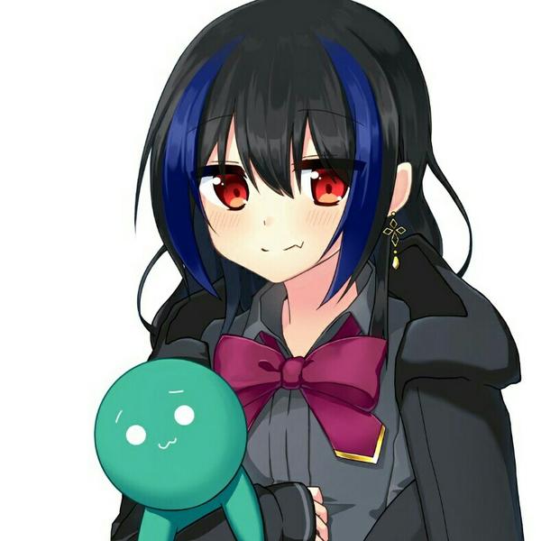 月城杏桜雫(つきしろあるな)@新人Vtuberのユーザーアイコン