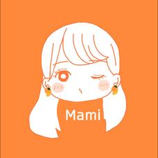 mamiのユーザーアイコン