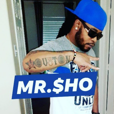 MR.$HO's user icon