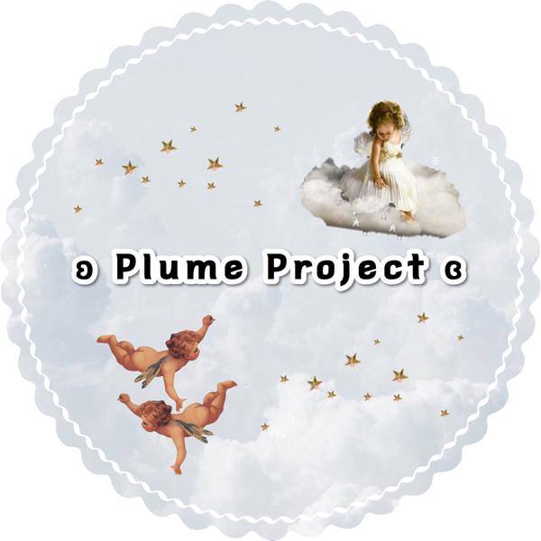 ʚ Plume Project ɞのユーザーアイコン