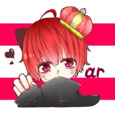 ar(ある)のユーザーアイコン