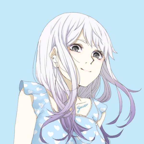 yusaのユーザーアイコン