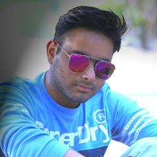 Yash mishraのユーザーアイコン