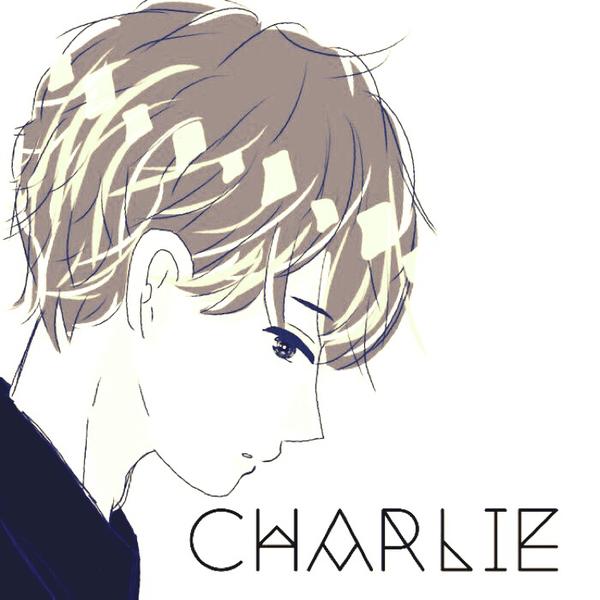 チャーリーのユーザーアイコン