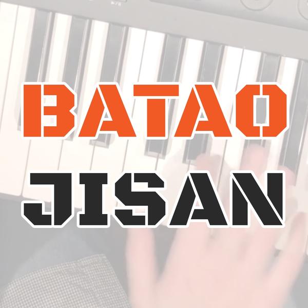 bataojisanのユーザーアイコン