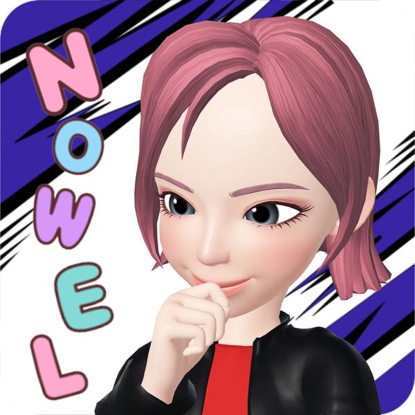 Nowel のユーザーアイコン
