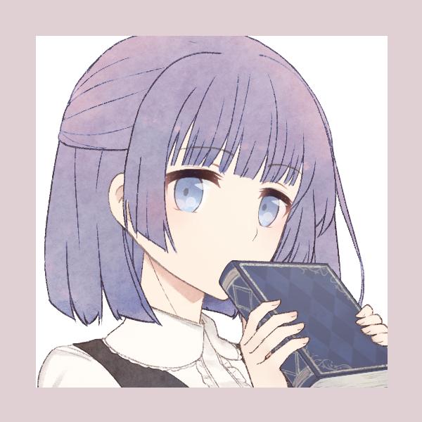 可奈のユーザーアイコン