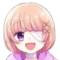 闇月りの@ヴァンパイア's user icon