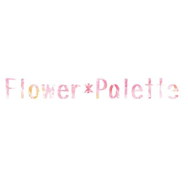 Flour*palettes@久しぶりの投稿!のユーザーアイコン