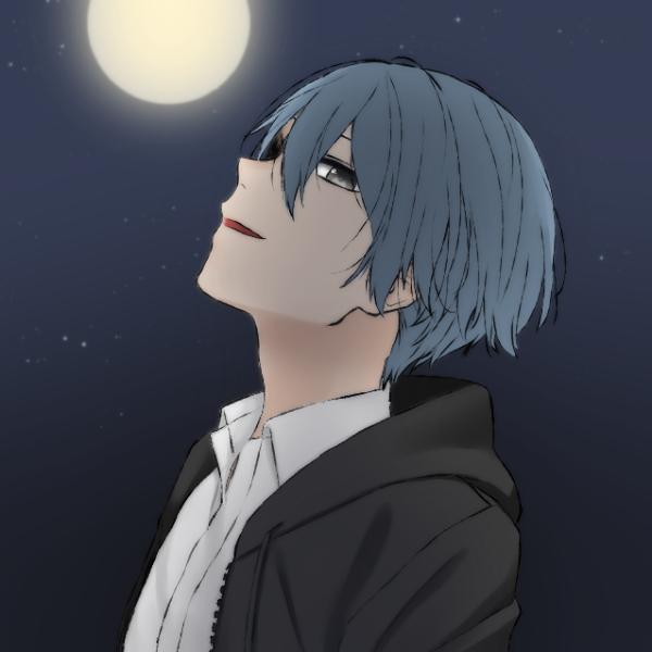 新兎-Nito-@1年経ってた←のユーザーアイコン