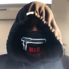 MAC MILATENT's user icon