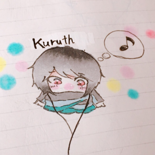Kuruthのユーザーアイコン