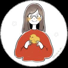 ひよこ( •8• )♡のユーザーアイコン
