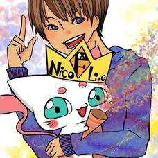 火鉈(かなた)'s user icon