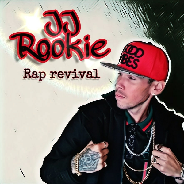 JJ Rookie 's user icon
