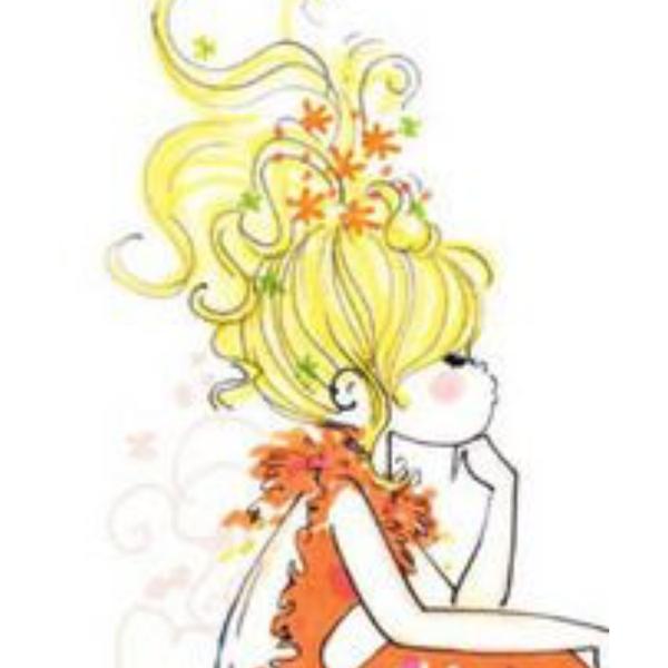 Orangerieのユーザーアイコン