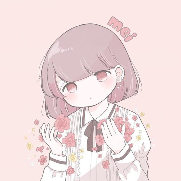 𝓶𝓮𝓲 _ ❁*゚のユーザーアイコン