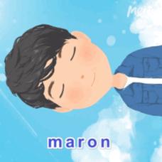 maron      /かいりきべあ・まふまふ マオのユーザーアイコン