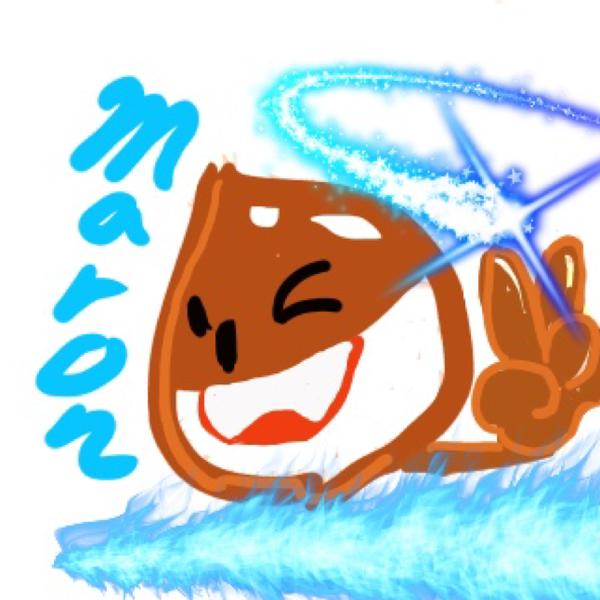 maron  :EGOIST 咲かせや咲かせ / Aimer&LiSA🌟好きのユーザーアイコン