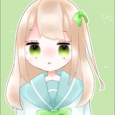瑠莉のユーザーアイコン