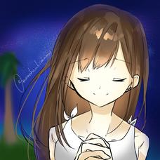 素直じゃない子(❁´3`❁)Amiのユーザーアイコン