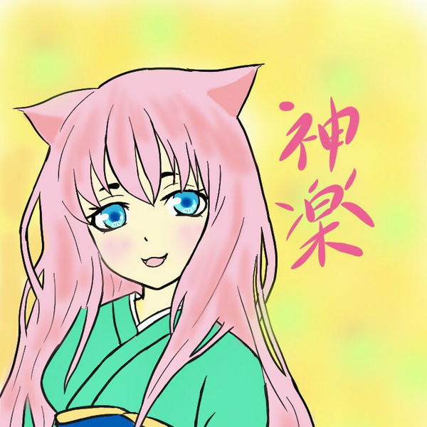 KAGURA【神楽】のユーザーアイコン