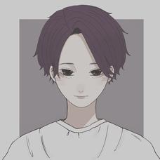 笹の葉のユーザーアイコン