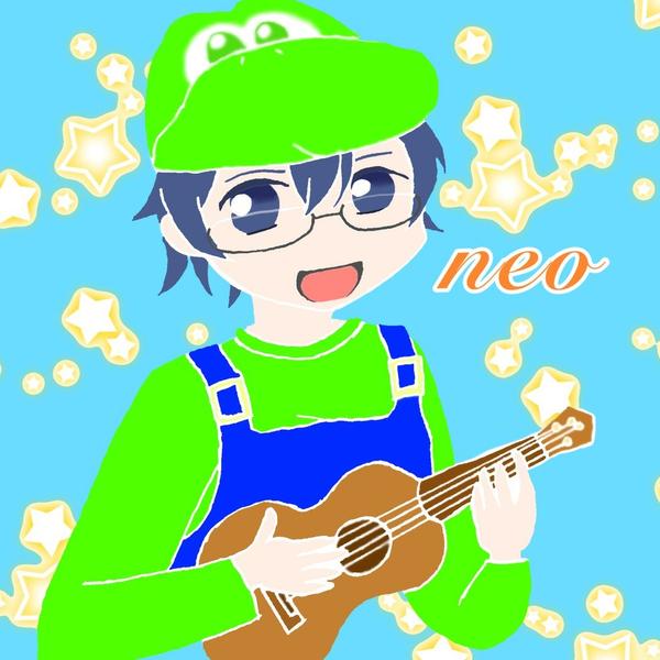 nёoのユーザーアイコン