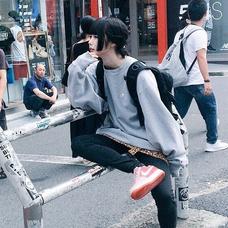 松岡のユーザーアイコン