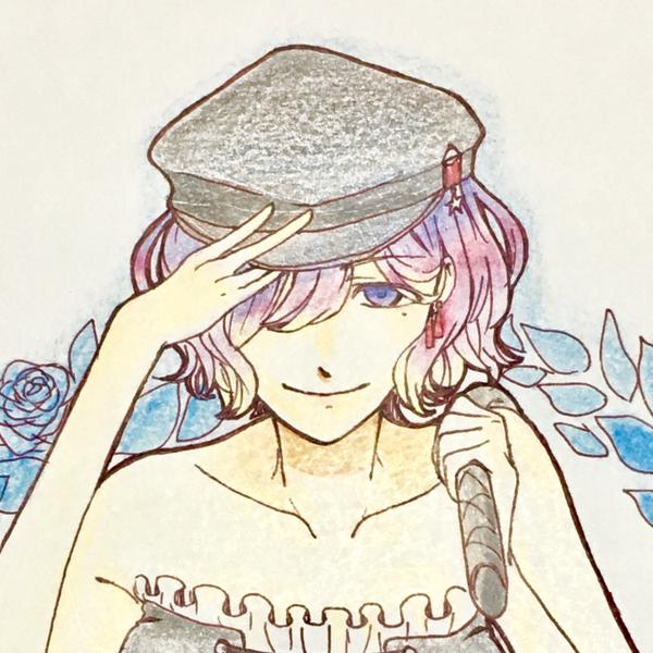 紫桜のユーザーアイコン
