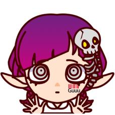 Guuuのユーザーアイコン