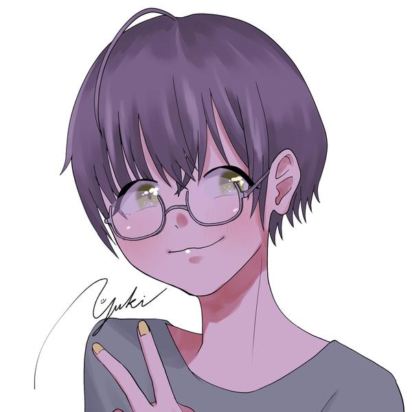 悠葵 ⚤しばらくお休みのユーザーアイコン