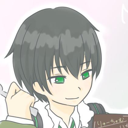 🐉ryu-cham🎧®︎char_lotte 新曲罰ゲーム/まふまふ & Lovers/sumikaのユーザーアイコン