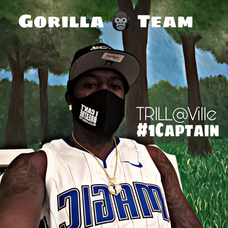 Trill@Will A.K.A #1 Captain Trill@Ville's user icon