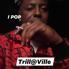Trill@Will A.K.A #1 Captain Trill@Villeのユーザーアイコン
