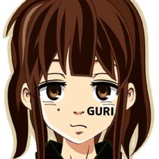 grea@わびぐりのユーザーアイコン