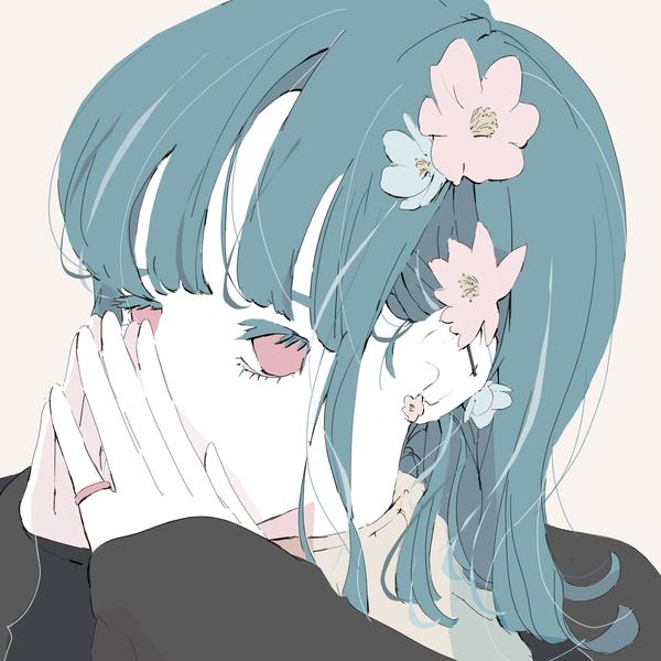 華ノ宮's user icon