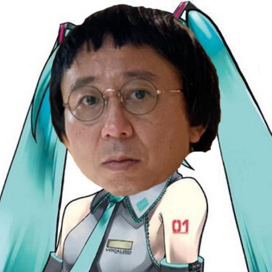 てんさん's user icon