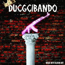 DUCGCIBANDO 's user icon