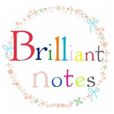 Brilliant notes's user icon