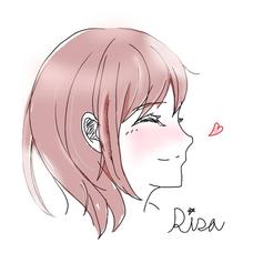 RISAのユーザーアイコン