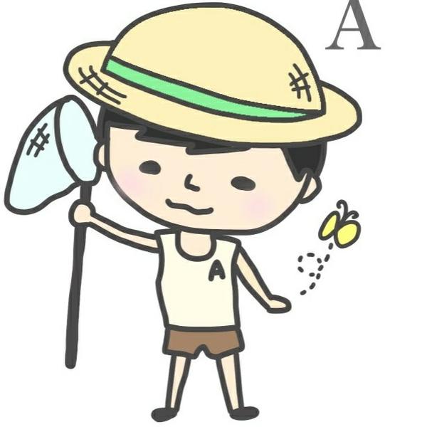 村長Aのユーザーアイコン