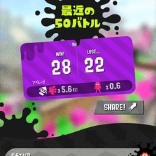 イカさん's user icon