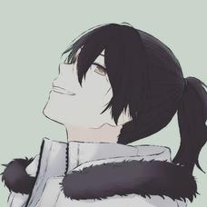 レイブンのユーザーアイコン