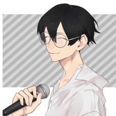 かぷり@喘息力(目指せ200曲公開!)のユーザーアイコン
