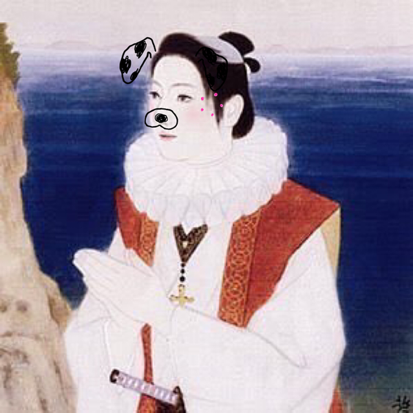 天草四郎時貞のユーザーアイコン