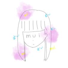 muiのユーザーアイコン
