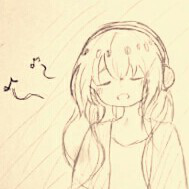 あーちゃ(今は聴きnana メイン)のユーザーアイコン