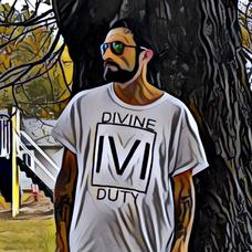 DIVINE DUTYのユーザーアイコン