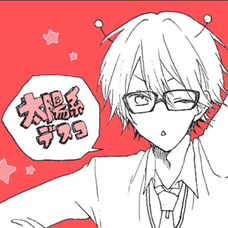 蛍火's user icon